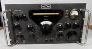 SOLD  Jeff E,  Collins 51J-4 Communications Receiver in Excellent Cosmetic & Working Condition