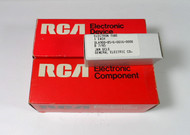 RCA  (2) 6146B Final tubes & (1) GE, 6CL6 Driver Tube NEW in Boxes