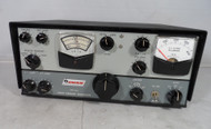 Swan SW-240 Three Band HF Transceiver 20/40/80 with the matching SW-117 AC Power Supply