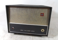 Swan 117XC Power Supply Cabinet with Speaker for all Radios 350, 400, 500, 700 , 750  #1