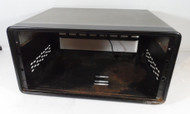 Hallicrafters HT-32 Cabinet in Very Good Condition including the Cooling Fan