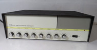 DuKane 1A778  High Quality, Solid State 50 Watt Public Address Amplifier in Excellent Condition