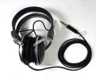 Kenwood HS-5 Communications Headphones in Excellent Condition