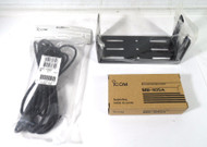 Icom RMK-7000 Remote Separation Kit MB-62, Bracket, MB-105 Head Bracket,  OPC-1443 Interface cable for IC-7000 and IC-706 mk II G
