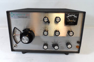 Galaxy V Mk III Transceiver with X100 Calibrator & AC-35 Power Supply in Very Good Condition
