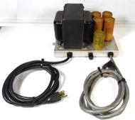 Galaxy AC400 115V / 230V  Power Supply, 1968 Vintage, for the Galaxy V Mk II, Mk III,  & GT550 / 550A, in Excellent Condition