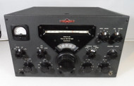 Collins 75A-4 Vintage SSB / AM / CW Receiver with 4-1 Dial in Excellent Condition! Serial # 293