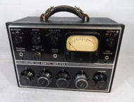 Collins 12Z - 2   Vintage Audio Amplifier / Mixer / Remote Amplifier, (Second Version) in Very Nice, Working Condition