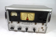 Multi-Products (Multi-Elmac) A 54 Vintage AM Transmitter in Collector Quality Condition