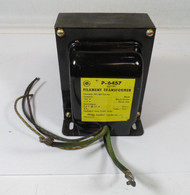 Stancor P-6457 Filament Transformer 105 & 117 VAC 7.5 Volt CT @ 21 Amps