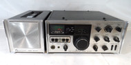 Kenwood TS-900 HF Transceiver with  PS-900 Power Supply / Speaker in Very Good Condition
