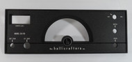 Hallicrafters SX-115 Escutcheon / Bezel for the Front Panel, in Excellent Condition