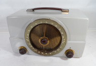 Zenith Y825 Vintage 1950's AM / FM Broadcast Radio Working Great