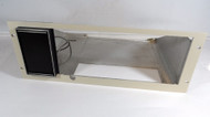 Collins 651S-1 RARE Original Rack Mount Shelf with Speaker, in Excellent Condition P/N 792 6980 001