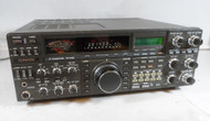 Kenwood TS-940S /AT General Coverage HF Radio with Automatic Antenna Tuner in Excellent Condition