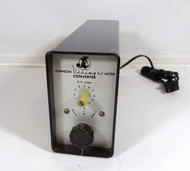 EF Johnson Viking 250-43-12,  6-2 Meter Band Receive Converter in Excellent Condition