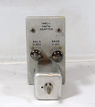 Collins 75A-1 and 75A-3,  148C-1 Plug in Narrow Band FM Detector in Excellent Condition