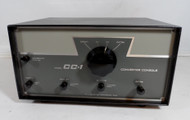 RL Drake CC-1,  Receive Converter Console with CPS-1, SCC-1, SC-2, and SC-6 in Very Good Condition