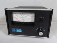 RL Drake WH-7,  Directional Through-line Watt Meter for 1.8 to 30 MHz, 20/200/2000 watt Scales S/N 3803