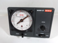Creative Designs Co of Japan RC5A-2 Rotor Control Box in Excellent Condition for 120 VAC