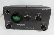 Sold  Mark S. Hallicrafters SP-44 Skyrider Panoramic Spectrum Display Scope in Excellent Condition S.N 5404