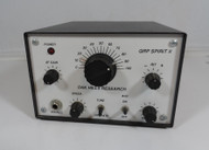 Oak Hills Research QRP Spirit II 40 Meter CW QRP Transceiver with Iambic Keyer Option in Excellent Condition