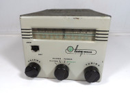 Harvey-Wells Electronics ATR-3, 1948 AM Aircraft Transceiver 20-40 MHz and 55-160 KHz Broadcast Band