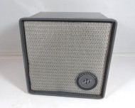 Hammarlund S-100 Speaker in Good Condition. Matches the HQ-110, 105, 160, & More Receivers