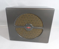 National HRO-60TS, Large Speaker for HRO-60 and HRO-50 Receivers In Excellent Condition