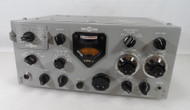 Collins KWM-1 HF Transceiver with 136B-1 Noise Blanker  in Excellent Condition