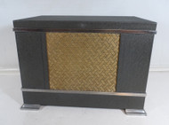 National NC-2TSG Matching Speaker for the NC-2-40D Vintage Receiver in Very Good Condition