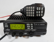 Icom IC-V8000 2 Meter, High Power, 75 Watt FM Transceiver in Like New Condition!