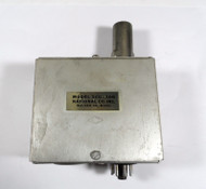 Hold for Joe S.   National XCU-300 Calibrator for the NC-300 & NC-303 Tested / Working