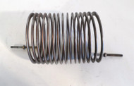 16 uh Fixed Inductor  (Coil Only)  from Broadcast Transmitter in Excellent Condition