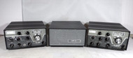 SOLD to Chuck B.  RL Drake C-Line  R-4C, T-4XC, AC-4, & MS-4 Speaker in Very Good Condition