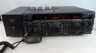 Yaesu FT-1000MP Mark V  200 Watt HF Transceiver with FP-29 Matching Power Supply in Like New Condition