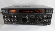 Yaesu FT-1000D  200 Watt HF Transceiver  in Excellent Condition