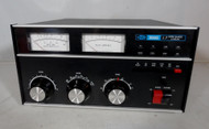 On Hold for Len N.  RL Drake L7 HF Amplifier 10-160 Meters with L7 PS Power Supply Updated with Harbach Kit, In Excellent Condition