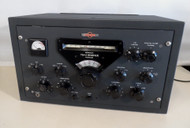Collins 75A-2 HF Receiver, high serial number, in Excellent Cosmetic Condition, Needs Attention #1043