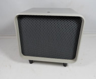 K.W. Electronics LTD Matching Speaker for the KW-202 / 204 & KW 2000B in Collector Quality Condition
