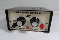 MFJ-401B Econo Keyer II in Excellent Condition, Battery or External Powered