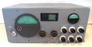 Hallicrafters SX-43 General Coverage Receiver good Condition, Needs Work
