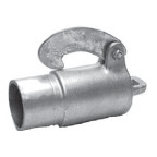 "2"" RAINWAY END PLUG"