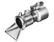 "4"" X 3"" WADE RAIN FIELD REDUCER MALE X FEMALE"