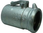 "5"" X 4"" WADE RAIN FIELD REDUCER MALE X FEMALE"