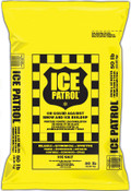 ICE PATROL® - ROCK SALT 50LB BAG
