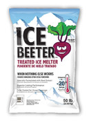 ICE BEETER® ICE MELT 50LB BAG