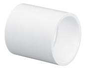 "6"" PVC Coupling Slip Sch 40 (PF 429-060)"