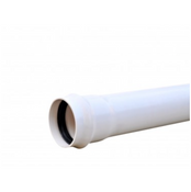 """12"""" GASKET PVC PIPE 200 PSI (PP 201200)"""
