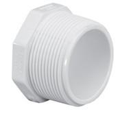 "1/2"" MTP Plug Schedule 40 (PF 450-005)"